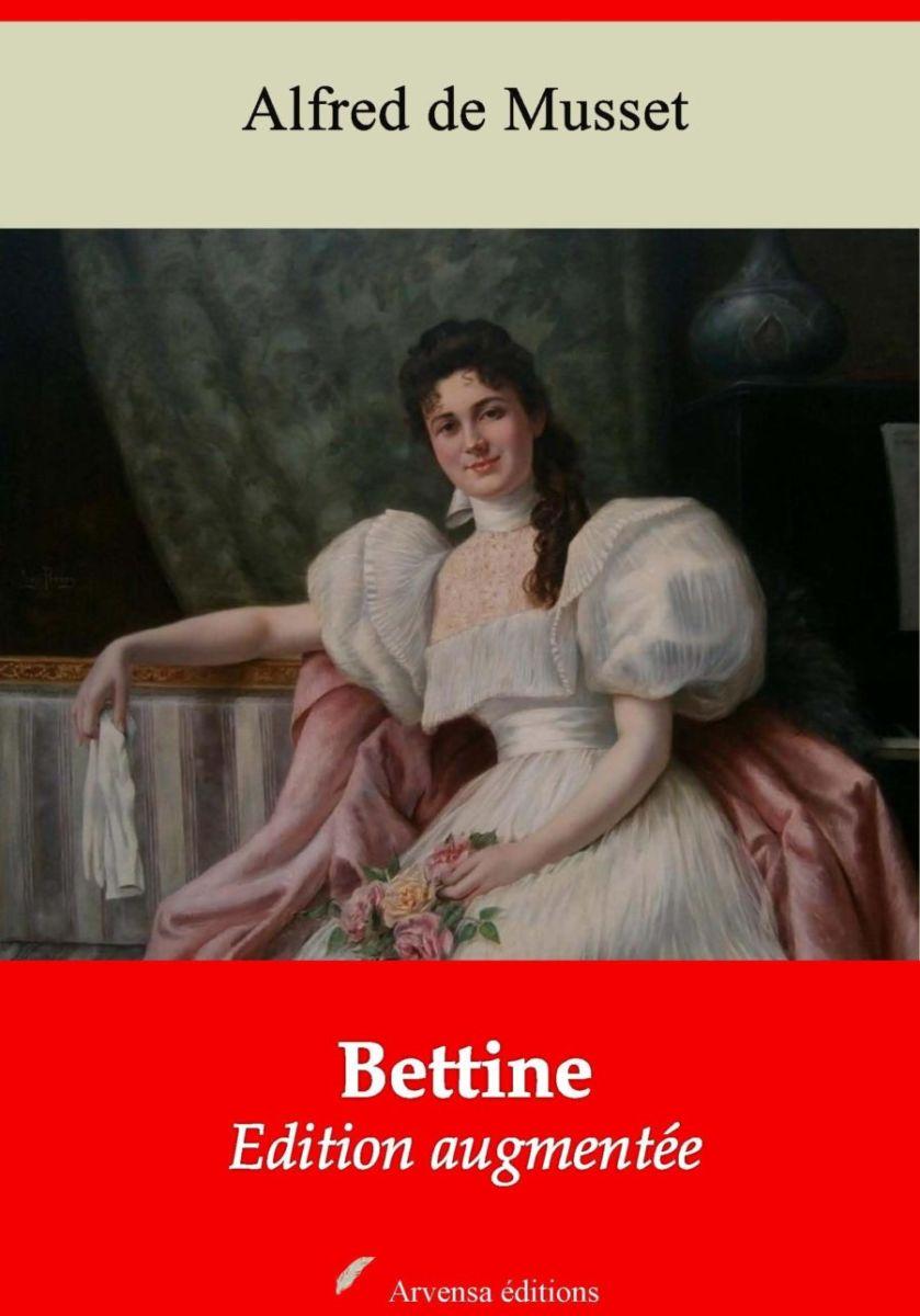Bettine (Alfred de Musset) | Ebook epub, pdf, Kindle