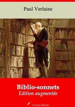 Biblio-sonnets (Paul Verlaine)   Ebook epub, pdf, Kindle