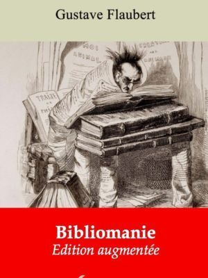 Bibliomanie (Gustave Flaubert) | Ebook epub, pdf, Kindle