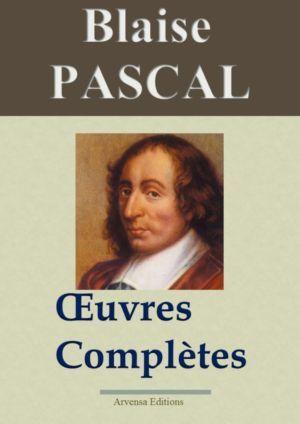 Blaise Pascal oeuvres complètes ebook epub pdf kindle