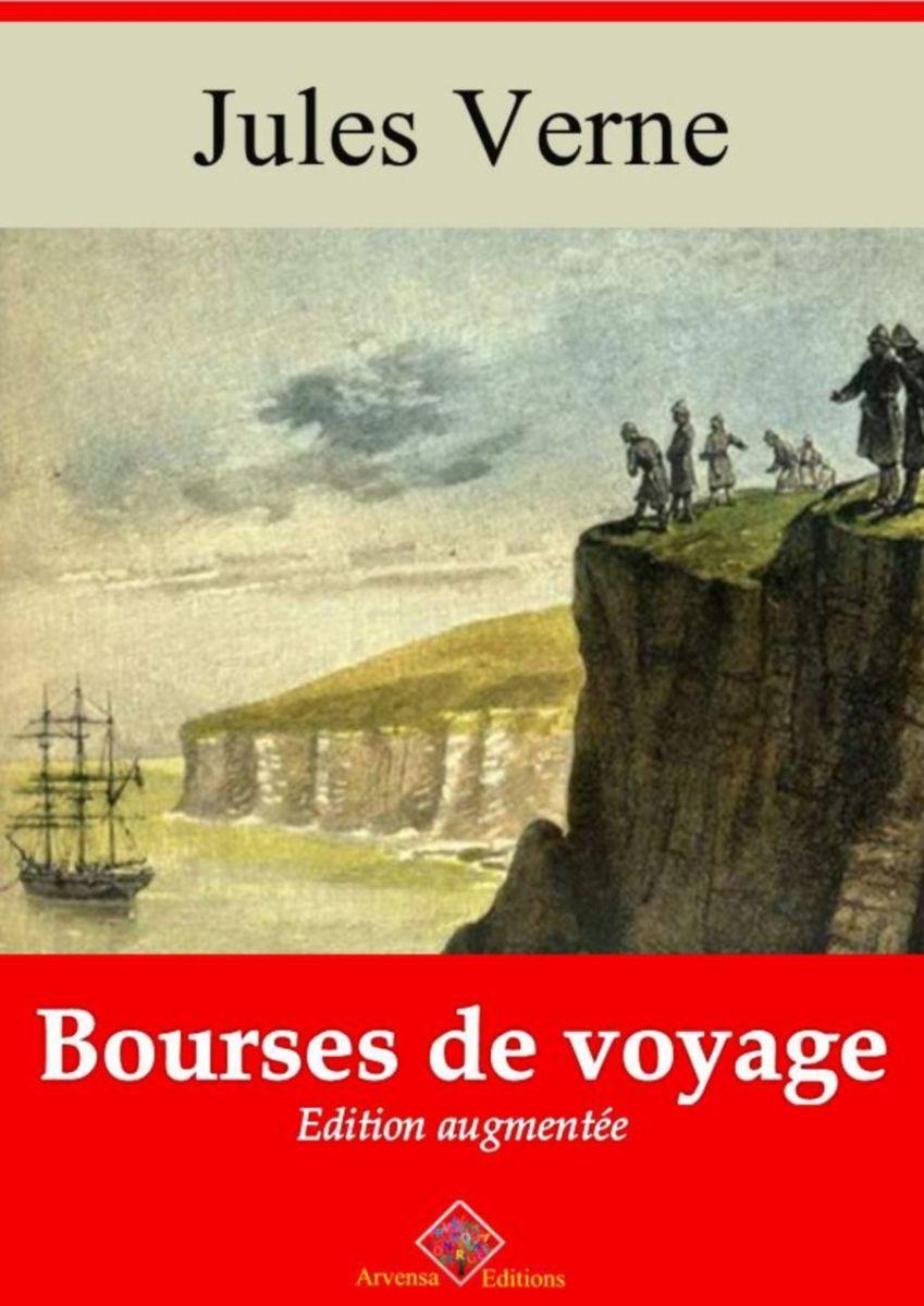 Bourses de voyage (Jules Verne) | Ebook epub, pdf, Kindle