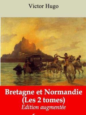 Bretagne et Normandie (Victor Hugo) | Ebook epub, pdf, Kindle
