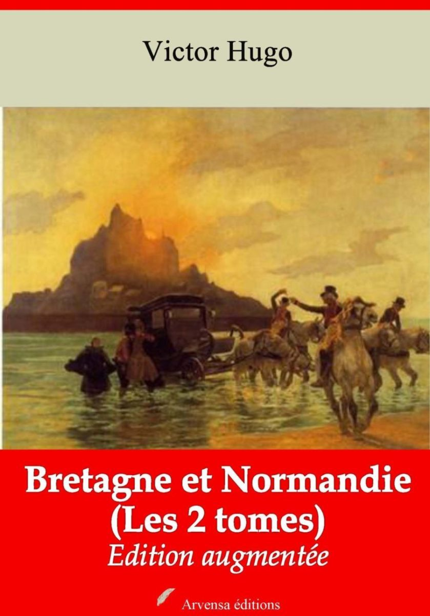 Bretagne et Normandie (Victor Hugo) | Ebook epub, pdf, Kindle