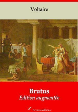 Brutus (Voltaire) | Ebook epub, pdf, Kindle