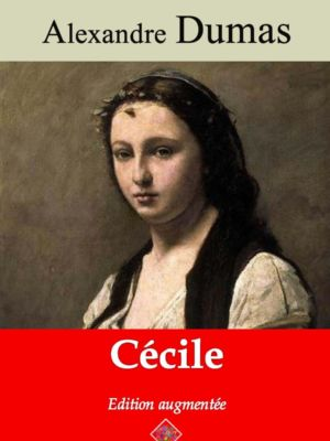 Cécile (Alexandre Dumas) | Ebook epub, pdf, Kindle
