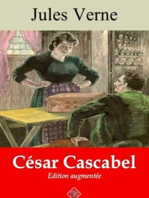 César Cascabel (Jules Verne) | Ebook epub, pdf, Kindle