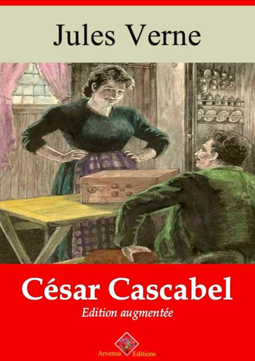 César Cascabel (Jules Verne) | Ebook epub, pdf, Kindle