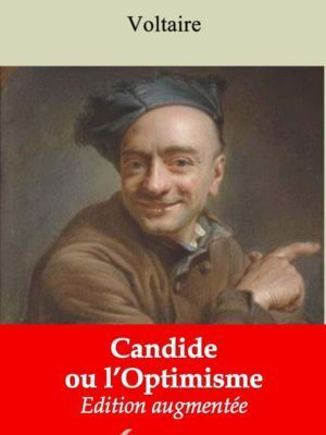 Candide ou l'Optimisme (Voltaire) | Ebook epub, pdf, Kindle