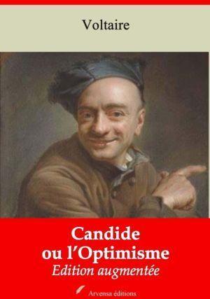 Candide ou l'Optimisme (Voltaire) | Ebook epub, pdf, Kindle
