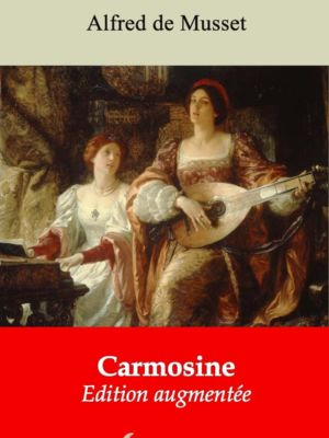 Carmosine (Alfred de Musset) | Ebook epub, pdf, Kindle
