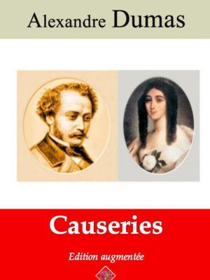 Causeries (Alexandre Dumas) | Ebook epub, pdf, Kindle