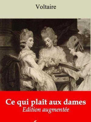 Ce qui plaît aux dames (Voltaire) | Ebook epub, pdf, Kindle