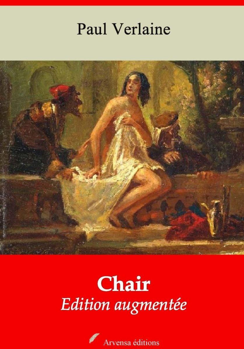 Chair (Paul Verlaine) | Ebook epub, pdf, Kindle
