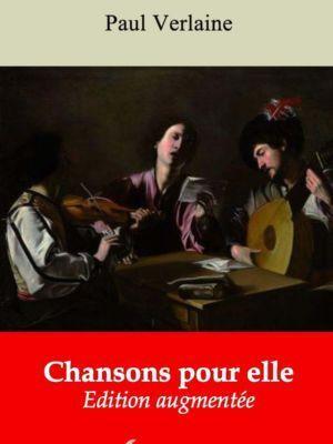 Chansons pour elle (Paul Verlaine)   Ebook epub, pdf, Kindle