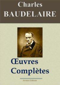 Charles Baudelaire oeuvres complètes ebook epub pdf kindle