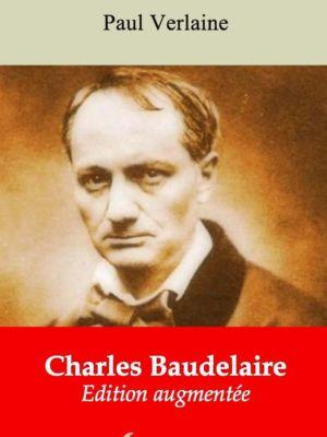 Charles Baudelaire (Paul Verlaine)   Ebook epub, pdf, Kindle