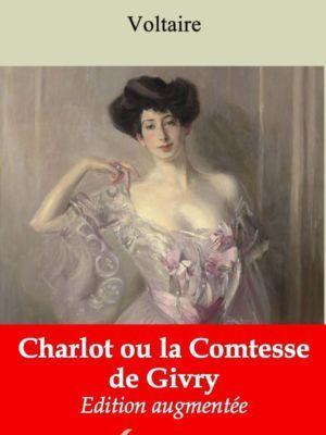 Charlot ou la Comtesse de Givry (Voltaire) | Ebook epub, pdf, Kindle