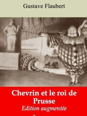 Chevrin et le roi de Prusse (Gustave Flaubert) | Ebook epub, pdf, Kindle