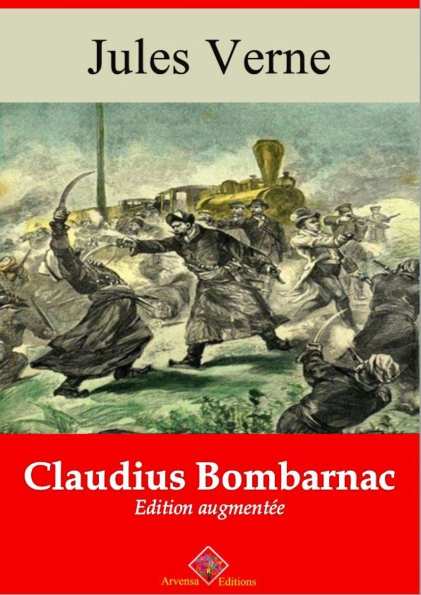 Claudius Bombarnac (Jules Verne) | Ebook epub, pdf, Kindle