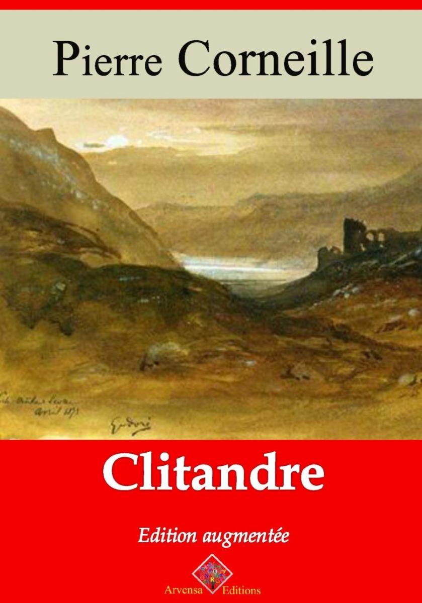 Clitandre (Corneille)   Ebook epub, pdf, Kindle