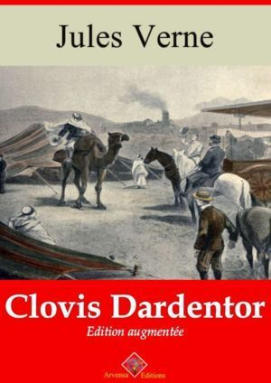 Clovis Dardentor (Jules Verne) | Ebook epub, pdf, Kindle