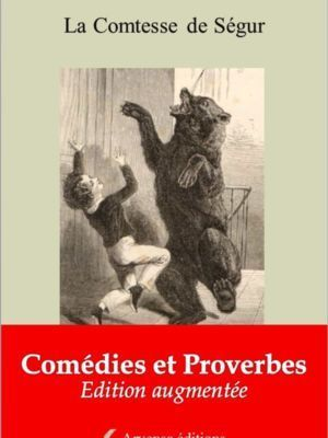 Comédies et Proverbes (Comtesse de Ségur) | Ebook epub, pdf, Kindle