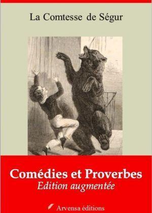 Comédies et Proverbes (Comtesse de Ségur) | Ebook epub, pdf, Kindle