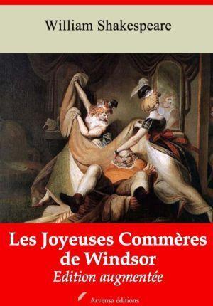Commères de Windsor (William Shakespeare) | Ebook epub, pdf, Kindle