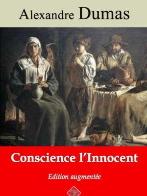 Conscience l'innocent (Alexandre Dumas) | Ebook epub, pdf, Kindle