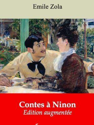 Contes à Ninon (Emile Zola) | Ebook epub, pdf, Kindle