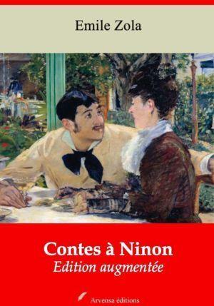 Contes à Ninon (Emile Zola)   Ebook epub, pdf, Kindle