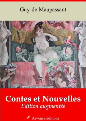 Contes et Nouvelles (Guy de Maupassant) | Ebook epub, pdf, Kindle