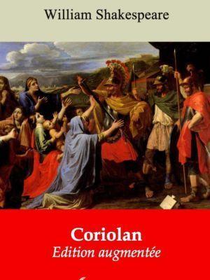 Coriolan (William Shakespeare) | Ebook epub, pdf, Kindle