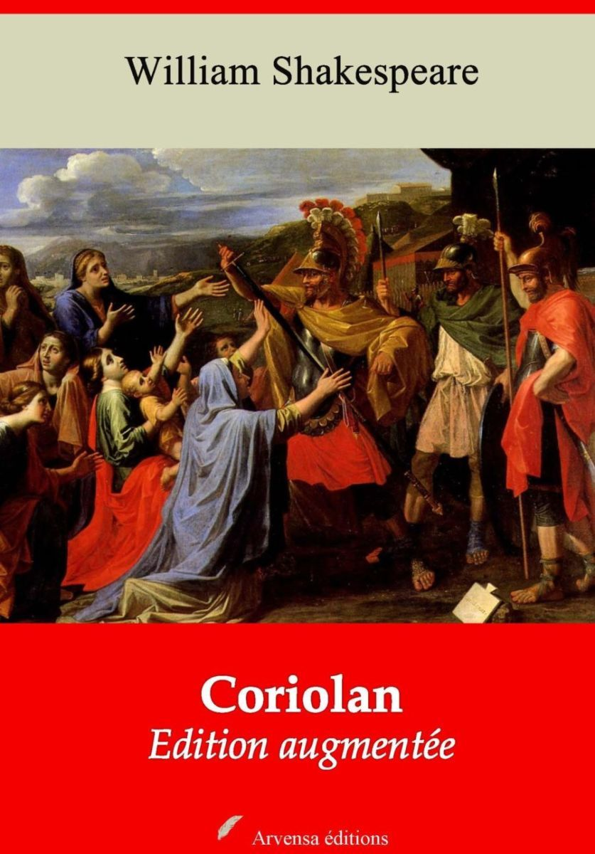 Coriolan (William Shakespeare) | Ebook epub, pdf, Kindle