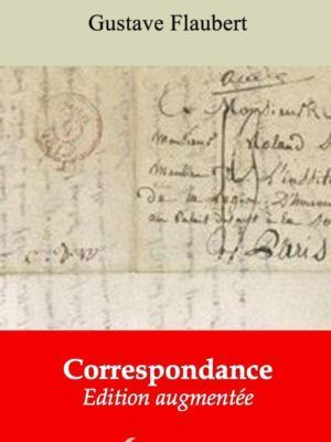 Correspondance (Gustave Flaubert) | Ebook epub, pdf, Kindle