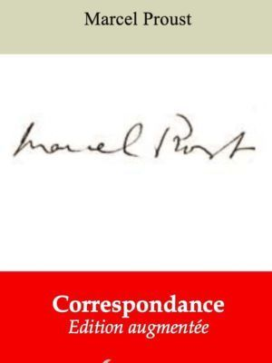 Correspondance (Marcel Proust) | Ebook epub, pdf, Kindle