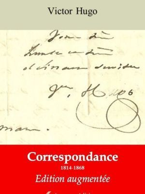 Correspondance (Victor Hugo) | Ebook epub, pdf, Kindle