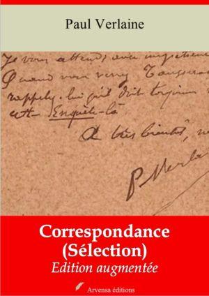 Correspondance(Sélection) (Paul Verlaine) | Ebook epub, pdf, Kindle