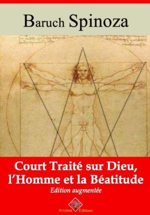 Court traité sur Dieu, l'homme et la béatitude (Spinoza) | Ebook epub, pdf, Kindle
