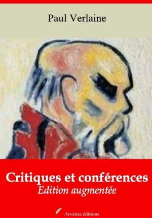 Critiques et conférences (Paul Verlaine) | Ebook epub, pdf, Kindle