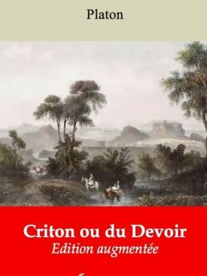 Criton ou du Devoir (Platon) | Ebook epub, pdf, Kindle