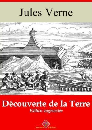 Découverte de la terre (Jules Verne) | Ebook epub, pdf, Kindle