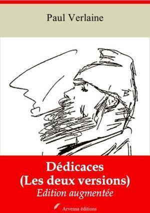 Dédicaces (Les deux versions) (Paul Verlaine) | Ebook epub, pdf, Kindle