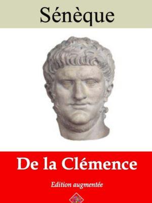 De la clémence (Sénèque) | Ebook epub, pdf, Kindle
