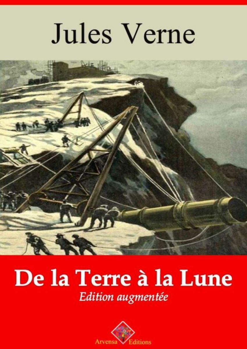 De la Terre à la Lune (Jules Verne) | Ebook epub, pdf, Kindle