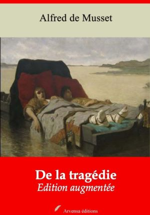 De la tragédie (Alfred de Musset) | Ebook epub, pdf, Kindle