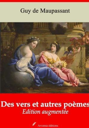 Des vers et autres poèmes (Guy de Maupassant)   Ebook epub, pdf, Kindle