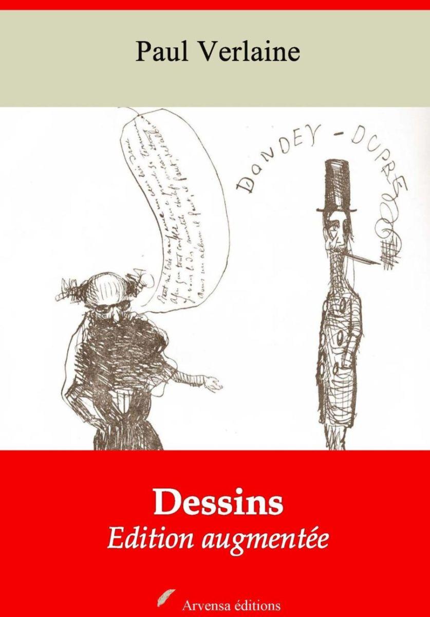 Dessins (Paul Verlaine) | Ebook epub, pdf, Kindle