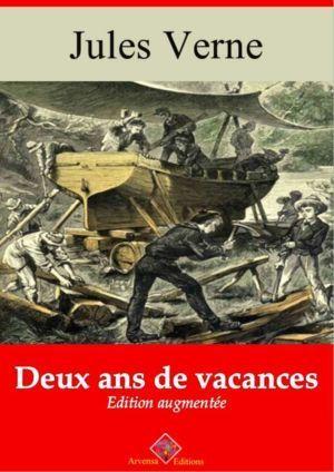 Deux ans de vacances (Jules Verne) | Ebook epub, pdf, Kindle