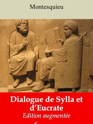 Dialogue de Sylla et d'Eucrate (Montesquieu) | Ebook epub, pdf, Kindle